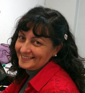 Paola Rita Sammaritano - Tesoriere