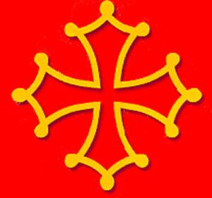 Bandiera Occitana