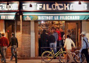 Le Filochard