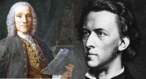 Scarlatti e Chopin
