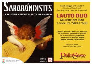 Lauto Duo - Poster