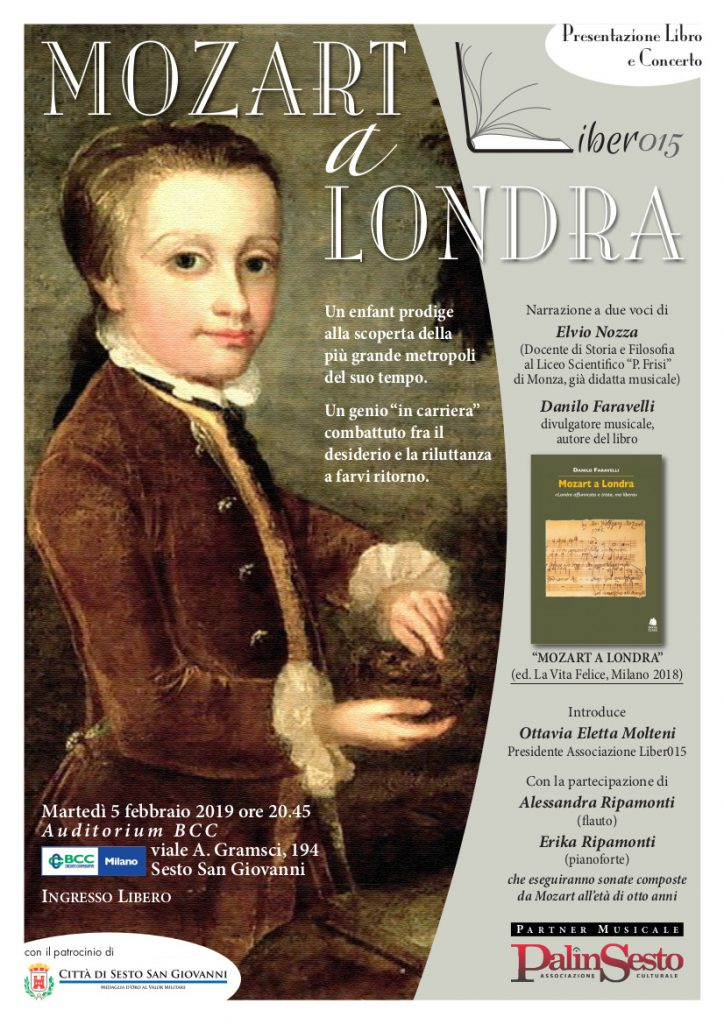Poster PDF Mozart a Londra
