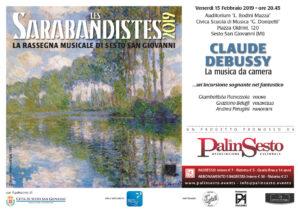 Debussy - Musica da Camera