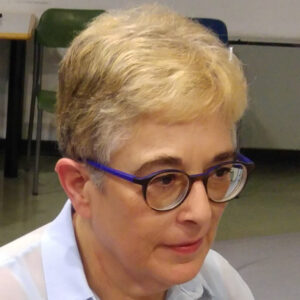 Maria Teresa Mendicini