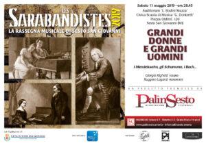 Grandi Donne e Grandi Uomini - Poster