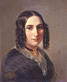 Fanny Cäcilie Mendelssohn-Bartholdy