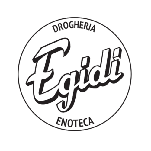 Logo Egidi Drogheria Enoteca