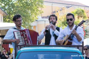 Boz Trio & Guest