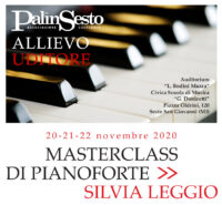 Masterclass Allievo Uditore