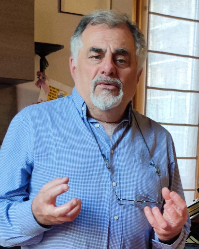Danilo Faravelli