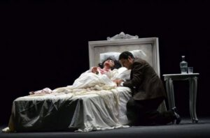 Violetta e Alfredo - La Traviata