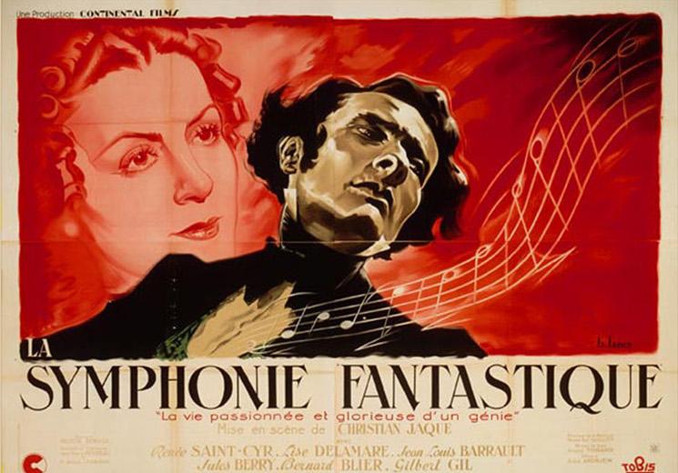 Hector Berlioz - Sinphonie Fantastique