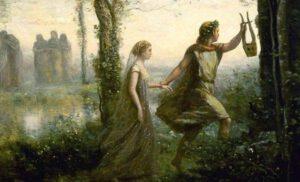 Orfeo e Euridice