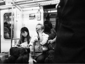 Hat Monday feeling • Tokyo - Sara Rossatelli