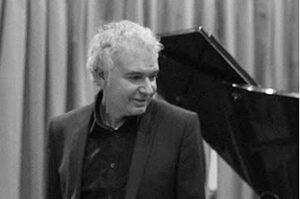 Antonio Bonazzo - Pianoforte