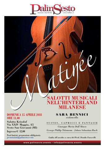 Poster Matinée n.6 480x339