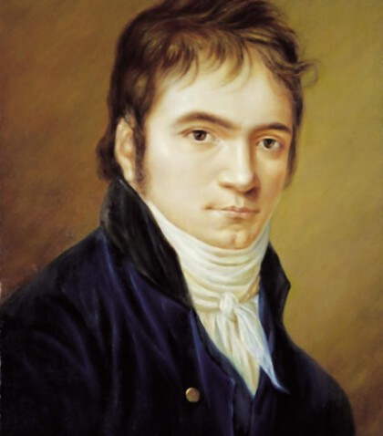 L.W. Beethoven