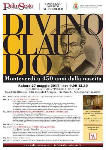 Convegno Monteverdi - POSTER