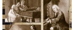 Grandi Donne e Grandi Uomini - Poster ritagliato