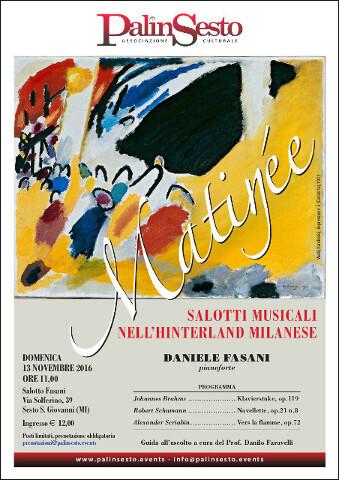 Poster Matinée 480x399