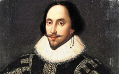 Ritratto Shakespeare