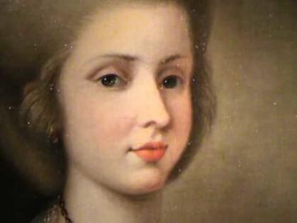 Aloysia Weber