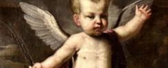 Cupido di Giovanni Andrea Sirani